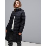 The North Face Womens Metropolis Parka II in Black