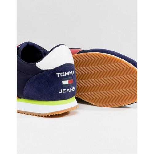 Tommy Jeans 90s Capsule 5.0 Neptune Sneakers