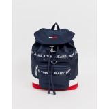 Tommy Jeans logo back pack