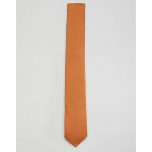Twisted Tailor tie in copper
