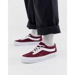 Vans Bold sneakers in red