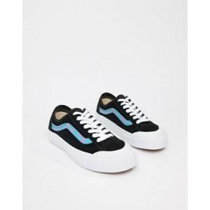 Vans Exclusive Style 36 Decon black sneakers
