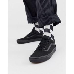 Vans Old Skool sneakers in black