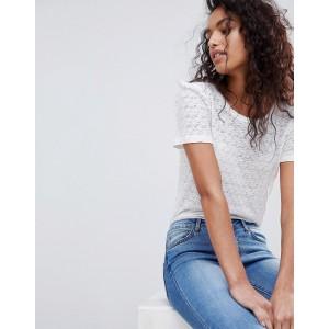 Vila Crochet T-Shirt
