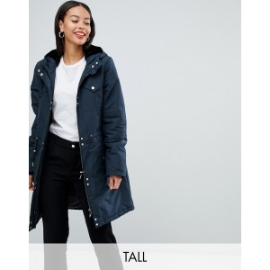 Y.A.S Tall Utility Parka Coat
