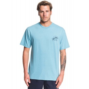 Waterman Dolphin Filet Tee