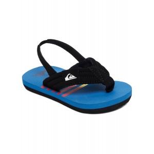 Boys 2-7 Molokai Layback Backstrap Sandals