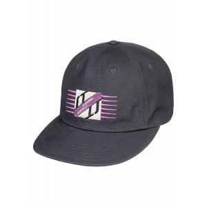 Qualify Snapback Hat