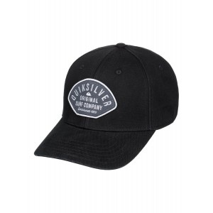 Bull Stash Snapback Cap
