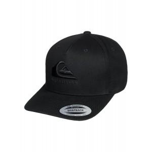 Tone Stopper Snapback Cap