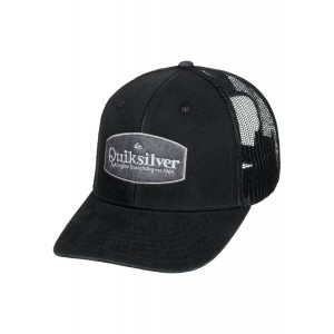 Jorgans Trucker Cap