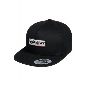 Grooveness Snapback Cap