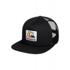 Bustered Trucker Cap
