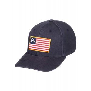 Grounded America Snapback Cap