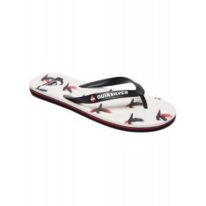 Molokai Cockatoo Flip-Flops