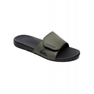 Shoreline Adjust Slider Sandals