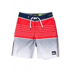 Boys 8-16 Highline Slab 17 Boardshorts