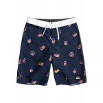 Boys 8-16 Everyday Hot Dog 18 Boardshorts