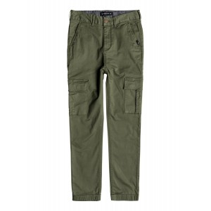 Boys 8-16 Takamatsu Slim Fit Cargo Pants