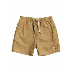 Wax Out 14 Elasticized Corduroy Shorts