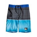 Boys 2-7 Highline Slab 14 Boardshorts