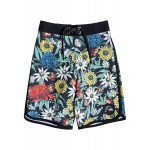 Boys 2-7 Highline Bush Bandit 14 Boardshorts