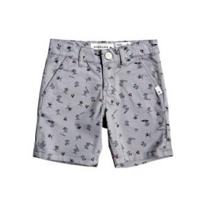 Boys 2-7 Choccy Biccy Chino Shorts