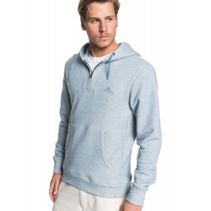 Waterman Ocean Nights Half-Zip Hoodie