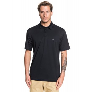 Waterman Water 2 Short Sleeve Polo Shirt
