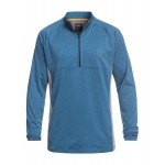 Waterman Paddler Half Zip Long Sleeve UPF 50 Rashguard