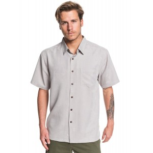 Waterman Kelpies Bay Short Sleeve Shirt