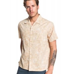 Waterman Big Swells Short Sleeve Shirt