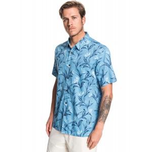 Waterman Maze Day Short Sleeve Shirt