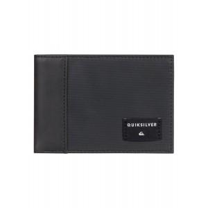 Freshness Plus Bi-Fold Leather Wallet