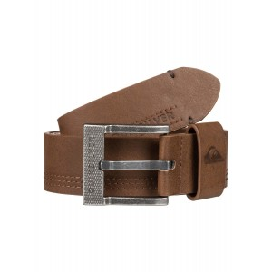 Stitchy Update Faux Leather Belt