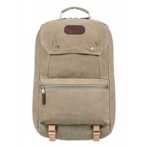 Premium 28L Large Canvas Backpack