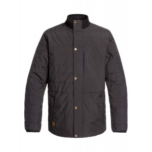 Cruiser Water-Resistant Insulated Jacket