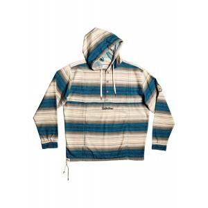 Neo Inca Hooded Flannel Anorak