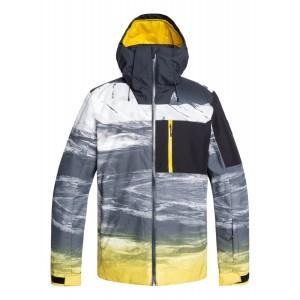 Mission Plus Snow Jacket