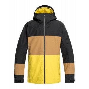 Sycamore Snow Jacket