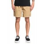 Wax Out 18 Elasticized Corduroy Shorts