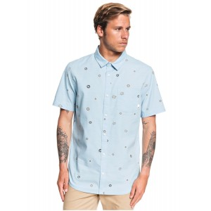 Faded Sun Short Sleeve Shirt