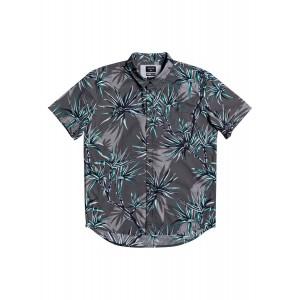 Salty Palms Short Sleeve Shirt