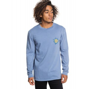 Quik Tribe Long Sleeve Tee