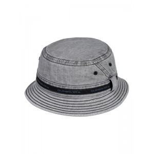 Tail Block Bucket Hat