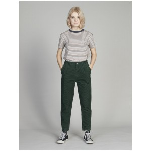 Quiksilver Womens Pleated Corduroy Pants 192504406058