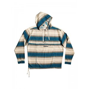 Neo Inca Hooded Flannel Anorak 192504554964