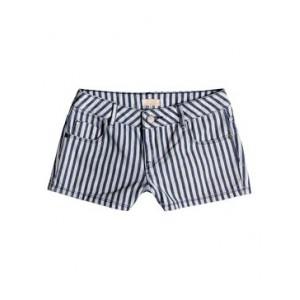 Girls 7-14 Young Heart Denim Shorts