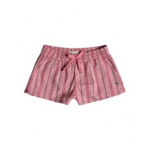 Girls 7-14 Sweet As Honey Beach Shorts