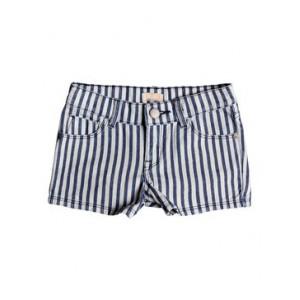 Girls 2-6 Away Place Denim Shorts